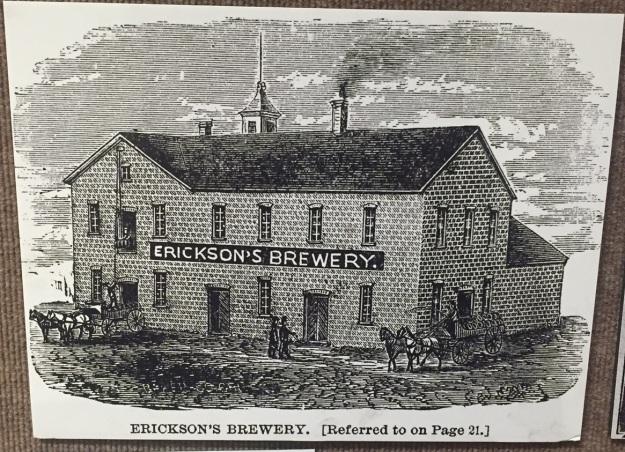 moorhead brewery